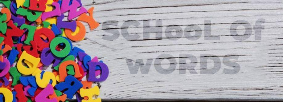 School of words