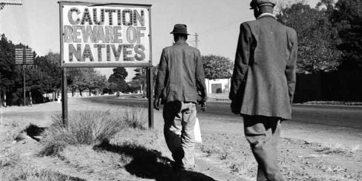 What Was Apartheid in South Africa?