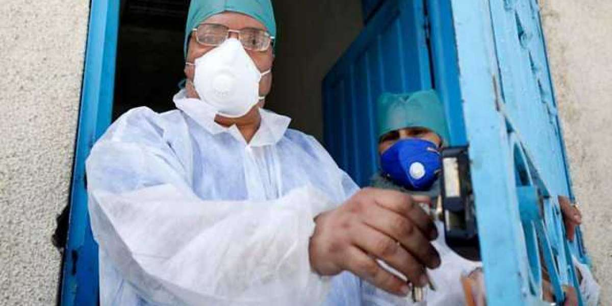Zimbabwe reports spike in coronavirus cases
