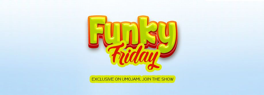Funky Friday Show