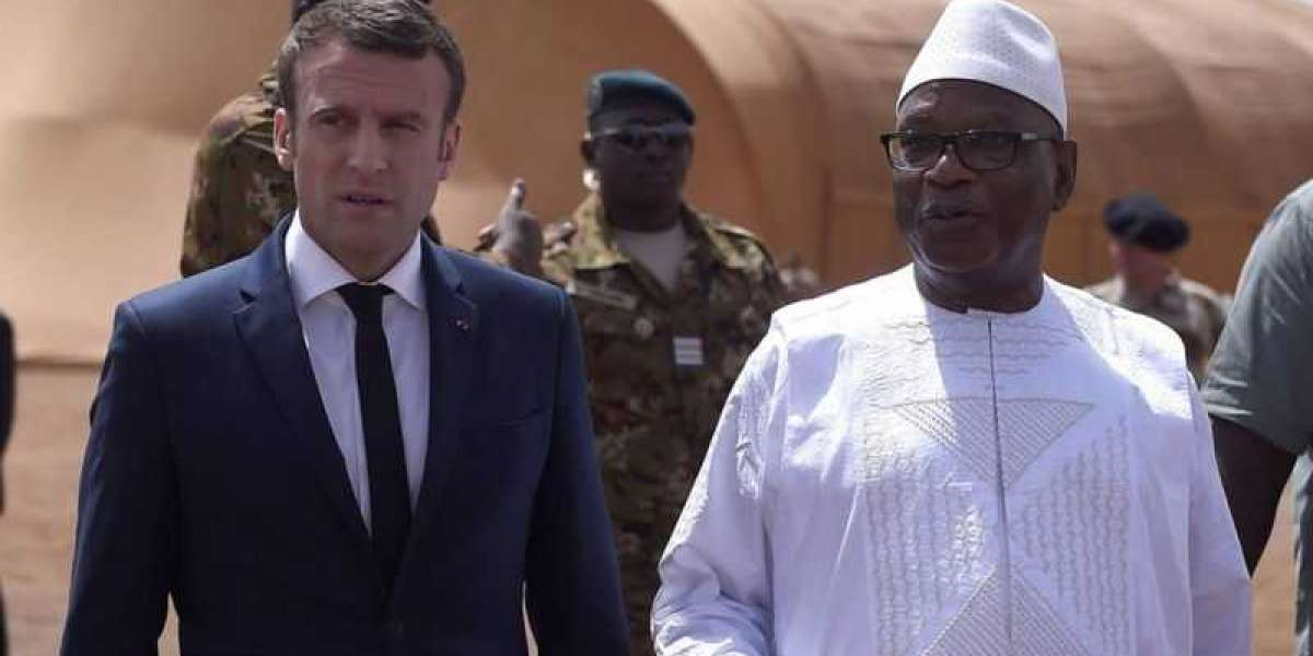 Mali Coup: Fransce suspend their support